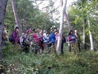 森林観察学習部会